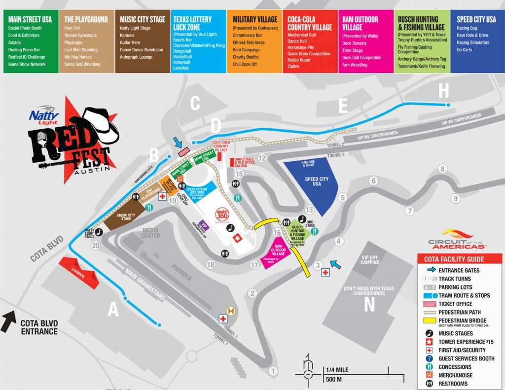 COTA_TRACK_MAP_REDFEST_2014