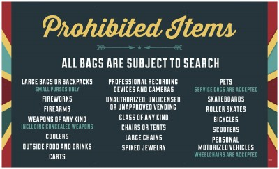 Prohibited-Items