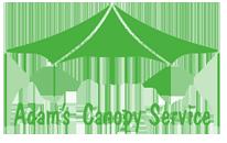 Adam's Canopy Service