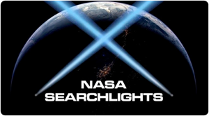 NASA Searchlights